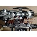 (CHP-T5022) T-Rex 500 Flybar Lock
