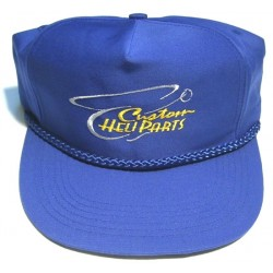 CHP Snap Back Trucker Cap