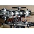 (CHP-T5028) T-Rex 500 ESP Flybar Lock