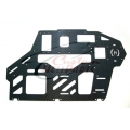 (CHP-T550) T-Rex 550 Carbon Frame Set
