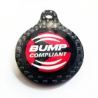 (CHP-KC11) KEY CHAIN Revolectrix Bump