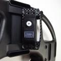 (CHP-L512) LOGO 500/600 Futaba 9650 Servo Adapter Plates